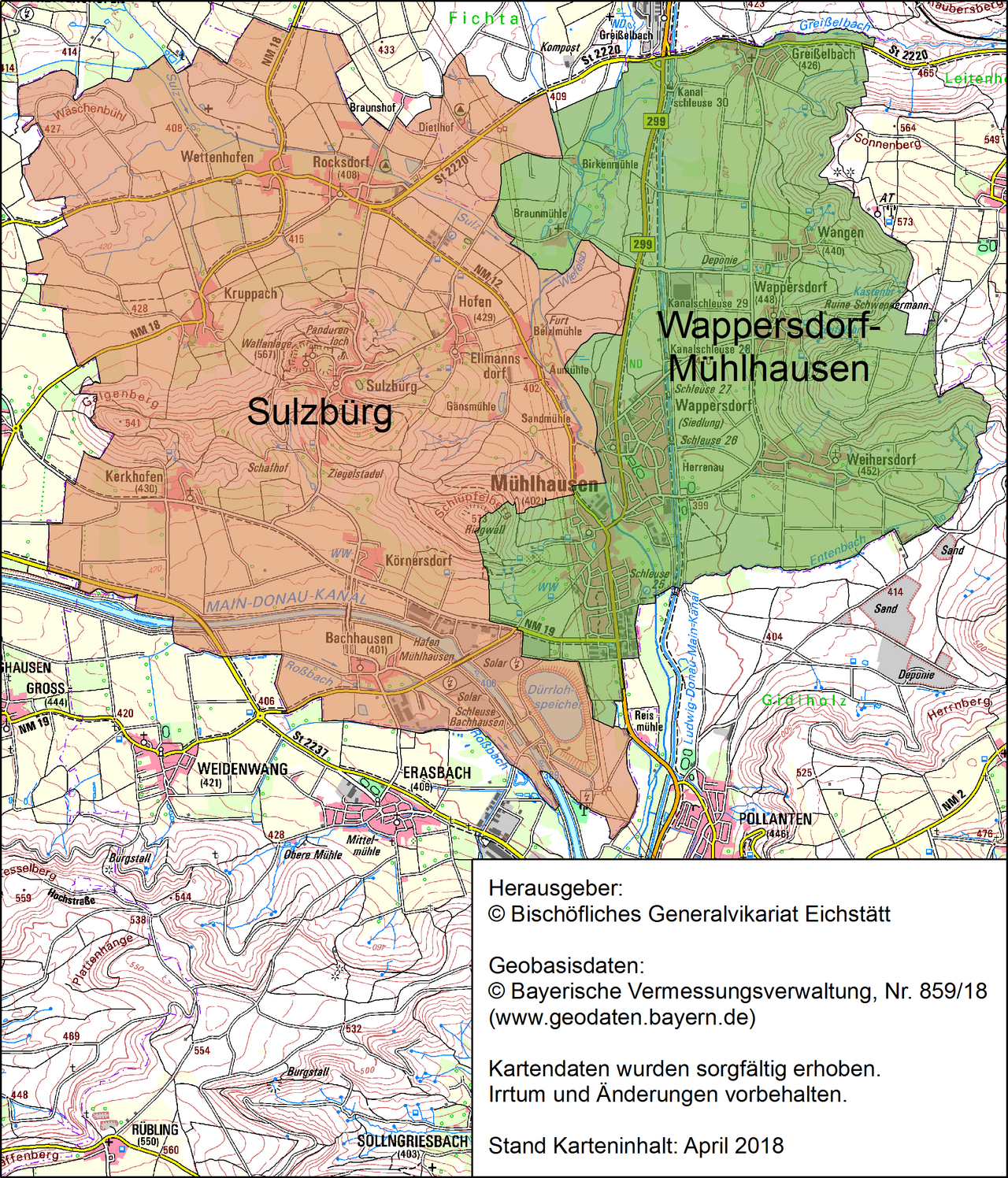 Mühlhausen Sulz